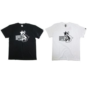 "【DUPPIES】SHORT SLEEVE TEE-SHIRTS ""BILLBOARD"""