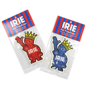��IRIE by irielife��POW KING AIR FRESHNER<img class='new_mark_img2' src='http://justice45.com/img/new/icons5.gif' style='border:none;display:inline;margin:0px;padding:0px;width:auto;' />