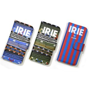 【IRIE by irielife】IRIE iPhone CASE / iPhone5/6/6s