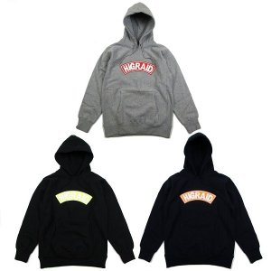 【visualreports】HIGRAID ARCH HOODY