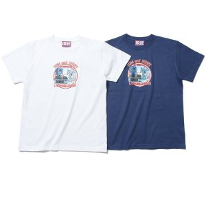 【IRIE by irielife】×TOM & JERRY T-SHIRT