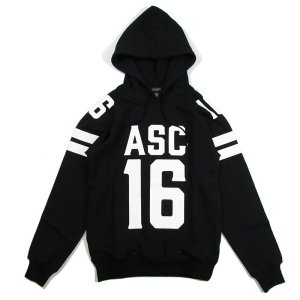 【ANDSUNS】ASC16 PULLOVER