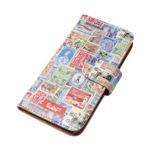 【MURAL】STAMP iPhone CASE (STAMP)