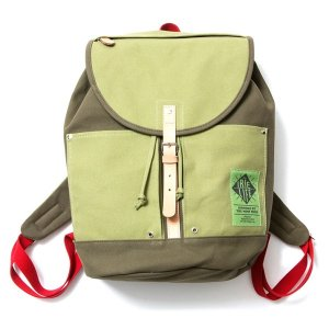 【IRIE LIFE】URBAN BACK PACK