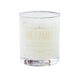 【IRIE LIFE】IRIE AROMA CANDLE