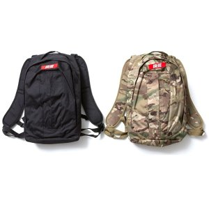 【IRIE by irielife】BOX IRIE BACK PACK / LAST CAMO