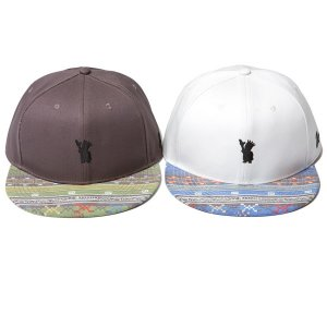 【IRIE by irielife】IRIE NATIVE POW KING CAP