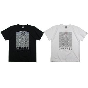 【DUPPIES】SHORT SLEEVE TEE-SHIRTS 03