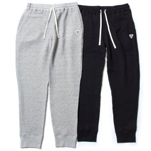 【VINYL JUNKIE】VJ URBAN FIT PANTS