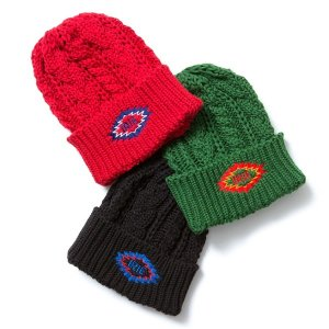 【IRIE by irielife】IRIE TRIBE KNIT CAP