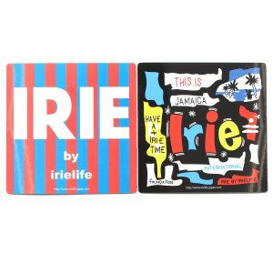 【IRIE by irielife】IRIE WATER PROOF STICKER