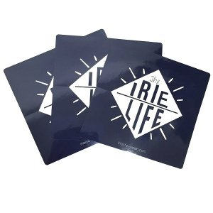 【IRIE LIFE】LIFE WATER PROOF STICKER