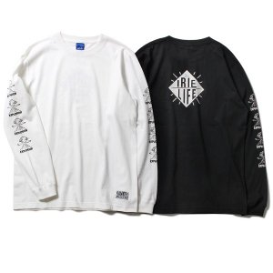 【IRIE LIFE】EXPLOSION L/S TEE