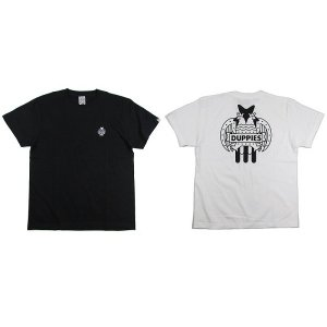 【DUPPIES】SHORT SLEEVE TEE-SHIRTS 16