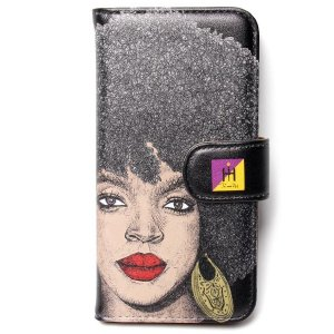 【Tome2H】THE MISEDUCATION iPhone CASE (DIARY)