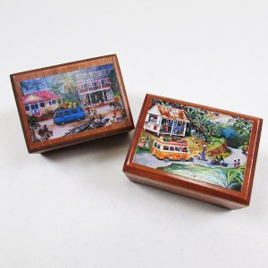 【JAMAICA GOODS】ANNABELLA BOXES(S)<img class='new_mark_img2' src='//img.shop-pro.jp/img/new/icons5.gif' style='border:none;display:inline;margin:0px;padding:0px;width:auto;' />