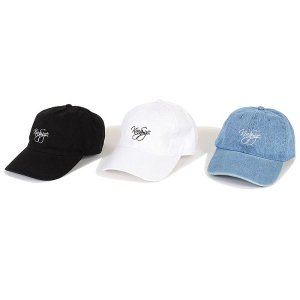 【KINGSIZE】SIGNATURE 6 PANEL CAP