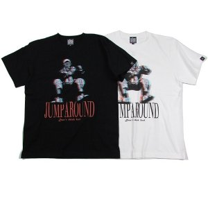 【KINGSIZE】JUMP AROUND TEE