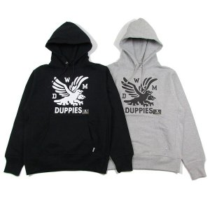 "【DUPPIES】HOODED SWEAT SHIRTS ""DINAEAGLE"""