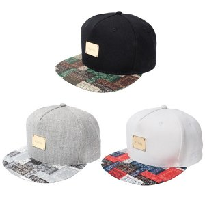 【MURAL】PAISLEY PATCHWORK PLATE CAP<img class='new_mark_img2' src='//img.shop-pro.jp/img/new/icons5.gif' style='border:none;display:inline;margin:0px;padding:0px;width:auto;' />