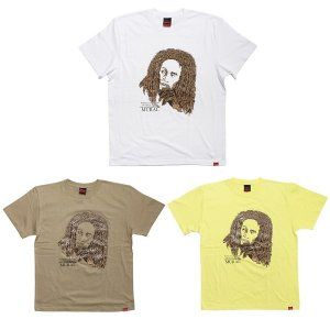 【MURAL】LEGEND TWIGS T-SHIRT