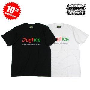 【Style & Fashion】JUS-CEL TEE / LAST BLACK M