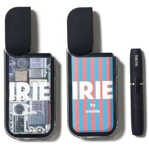 【IRIE by irielife】IRIE IQOS CASE