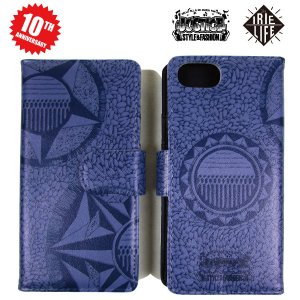 "【IRIE LIFE】×JUSTICE ""JUSTICE TUBBY iPhone CASE"" / iPhone6/6s/7"