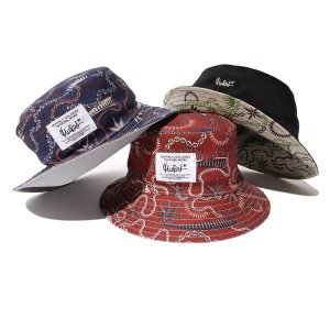 【MURAL】TRADITION B.S. RV HAT