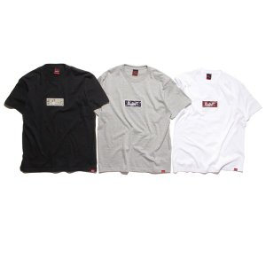 【MURAL】TRADITION B.S. BOX T-SHIRT