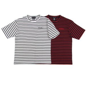 【ANDSUNS】CLASSIC SUNS S/S BORDER TEE<img class='new_mark_img2' src='//img.shop-pro.jp/img/new/icons56.gif' style='border:none;display:inline;margin:0px;padding:0px;width:auto;' />
