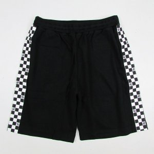 【ANDSUNS】SUNS CHECKER SHORT / LAST XL