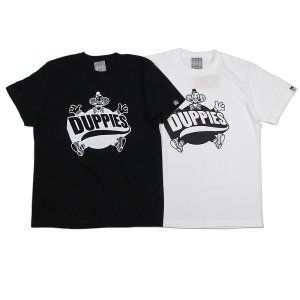 "【DUPPIES】""TEE SHIRTS"" HAPPY BOMBO CLOWN"
