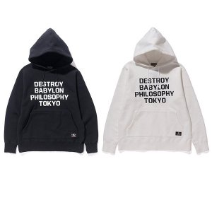【DUPPIES】× NEIGHBORHOOD NHDP / C- HOODED. LS / LAST BLACK M