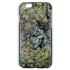 "【Visual Reports】""REAL FOREST"" iPhone CASE(iPhone6/6s,iPhone7)"