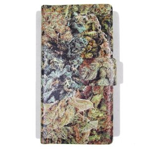 "【Visual Reports】""REAL FOREST"" 手帳 iPhone CASE / iPhone6/6s/6Plus"