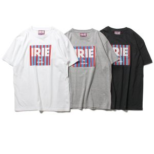 【IRIE by irielife】IRIE TAG TEE / LAST BLACK L