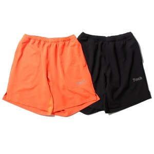 【IRIE LIFE】7INCH SPORTS SHORTS / LAST BLACK