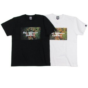【KINGSIZE】ULTIMATE TEE<img class='new_mark_img2' src='//img.shop-pro.jp/img/new/icons5.gif' style='border:none;display:inline;margin:0px;padding:0px;width:auto;' />