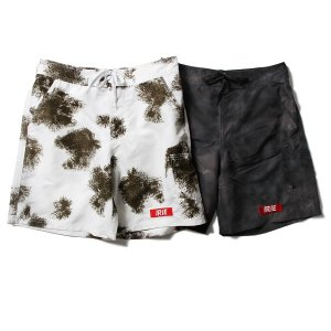 【IRIE by irielife】IRIE SPRAY SWIM SHORTS