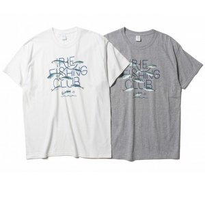 【IRIE FISHING CLUB】AZING TEE