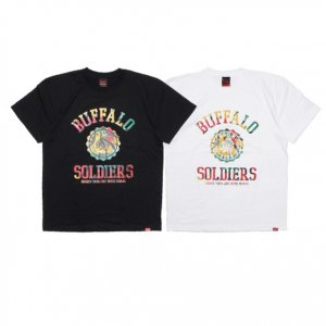 【MURAL】COLLEGE TIE DYE T-SHIRT