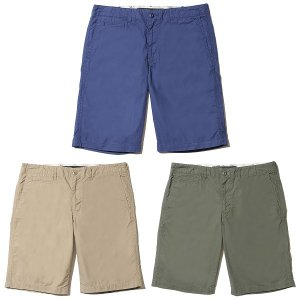 【Back Channel】CHINO SHORTS