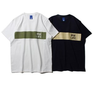 【IRIE LIFE】LINE POCKET TEE<img class='new_mark_img2' src='//img.shop-pro.jp/img/new/icons5.gif' style='border:none;display:inline;margin:0px;padding:0px;width:auto;' />