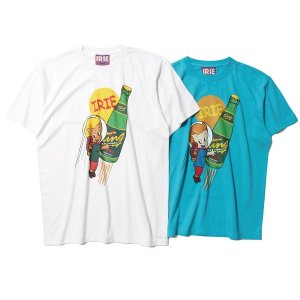 【IRIE by irielife】IRIE TING TEE<img class='new_mark_img2' src='//img.shop-pro.jp/img/new/icons5.gif' style='border:none;display:inline;margin:0px;padding:0px;width:auto;' />