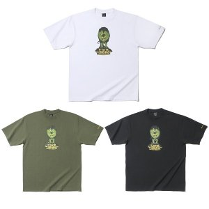 【Back Channel】BRONZE LION T