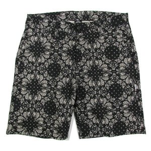 【ANDSUNS】NEW BABYLONIA SHORT