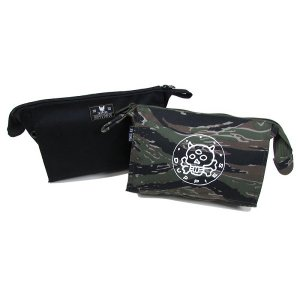 【DUPPIES】MILITIA ETIQUETTE POUCH<img class='new_mark_img2' src='//img.shop-pro.jp/img/new/icons5.gif' style='border:none;display:inline;margin:0px;padding:0px;width:auto;' />