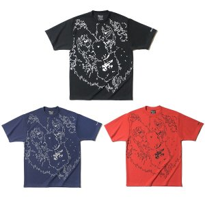 【Back Channel】GHOSTLION T