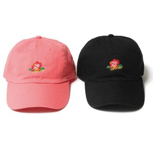 【IRIE by irielife】FLOWER BALL CAP -IRIE for GIRL-
